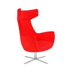 Diva Indoor Swivel Armchair | Poltrone | Aceray