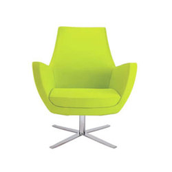 Diva Indoor Swivel Armchair | Sillones | Aceray