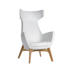 Diva Indoor Armchair | Fauteuils | Aceray