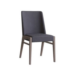 Gala Indoor Side Chair | Chairs | Aceray