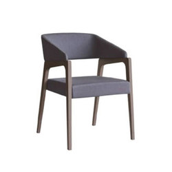 Gala Indoor Armchair | Sedie | Aceray