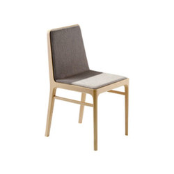 Jazz Indoor Side Chair | Sedie | Aceray