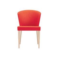 Luna Indoor Side Chair | Sedie | Aceray