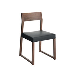 Mano Indoor Side Chair | Sillas | Aceray