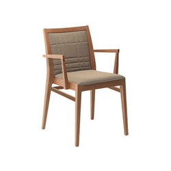 Mira Indoor Armchair | Sillas | Aceray
