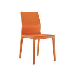 Onda Indoor Side Chair | Sillas | Aceray