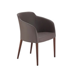 Prima Indoor Armchair | Sedie | Aceray