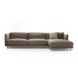 Route 66 | Sofas | Alberta Pacific Furniture s.p.a.