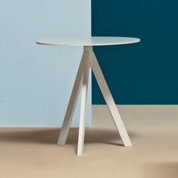 Arki-Table | Tables de cafétéria | PEDRALI