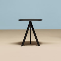 Arki-Base | Cafeteria tables | PEDRALI