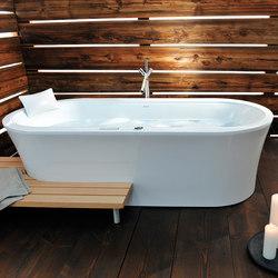 Prime-line Sparkling & Music | Bathtubs | Duscholux AG