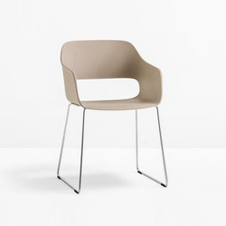 Babila 2745 | Chairs | PEDRALI