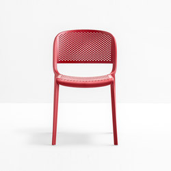 Dome 261 | Multipurpose chairs | PEDRALI