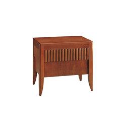 Rulman Bedside Table | Nachttische | Morelato