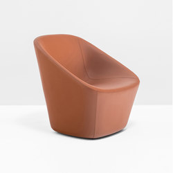 Log 366 | Armchairs | PEDRALI