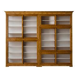 Biedermeier Composition | Display cabinets | Morelato