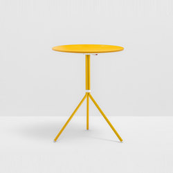 Nolita 5453T | Bistro tables | PEDRALI