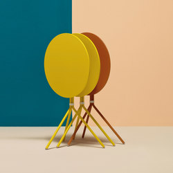 Nolita Table | Mesas multiusos | PEDRALI
