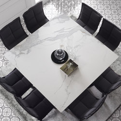 Furniture | Classtone Estatuario | Ceramic panels | Neolith