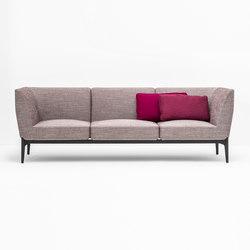 Social Plus | Sofás lounge | PEDRALI