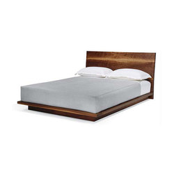 Plateau Bed | Doppelbetten | Altura Furniture