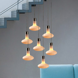 WOASH | Suspended lights | STENG LICHT