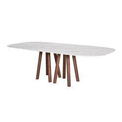 Mos-i-ko 001 FM | Dining tables | al2