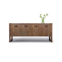 Arris Sled Base Sideboard | Sideboards | Altura Furniture