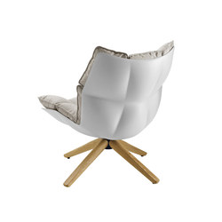 Husk | Lounge chairs | B&B Italia