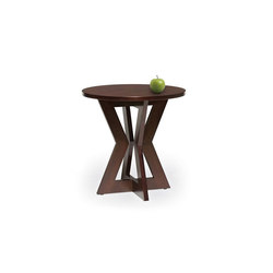 Bowtie T24 Round Side Table | Side tables | Altura Furniture