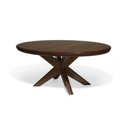 Chevron Oval Table | Dining tables | Altura Furniture