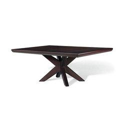 Chevron Rectangular Table | Dining tables | Altura Furniture