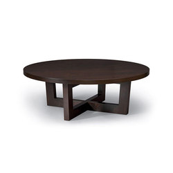 Duette Round Cocktail Table | Mesas de centro | Altura Furniture