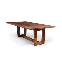 Duette Table Standard/Extension | Tables de repas | Altura Furniture