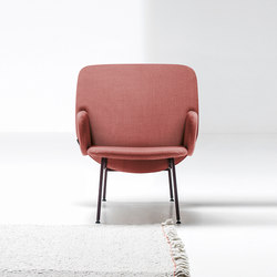 Ala small | Armchairs | La Cividina