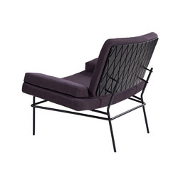 Lip 010 | Armchairs | al2