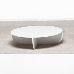 Mil | Lounge tables | La Cividina
