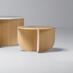 Mil | Side tables | La Cividina