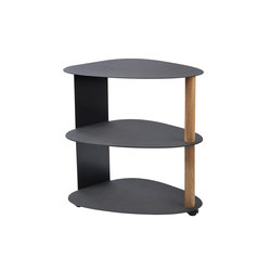 Curve Table | XL double | Tables d'appoint | LINDDNA