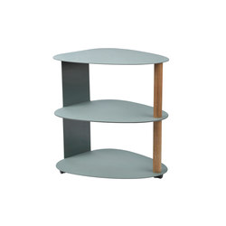 Curve Table | XL double | Side tables | LINDDNA