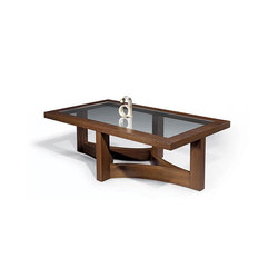 Nexus Rectangular Cocktail Table | Tavolini da salotto | Altura Furniture