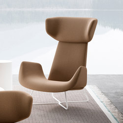 Myplace | Armchairs | La Cividina