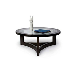 Nexus Round Cocktail Table | Coffee tables | Altura Furniture