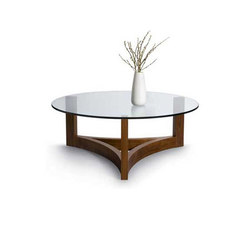 Nexus Round Cocktail Table | Tables basses | Altura Furniture