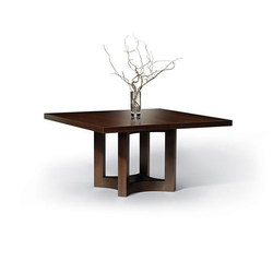 Nexus Square Extension Table | Tables de repas | Altura Furniture