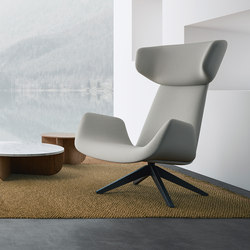 Myplace | Lounge chairs | La Cividina