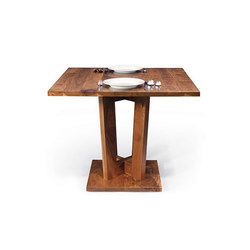 Solo Table | Esstische | Altura Furniture