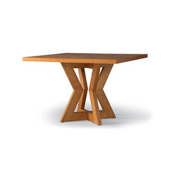 Bowtie T42 Square Table | Dining tables | Altura Furniture