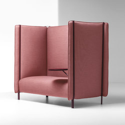 Pinch | Privacy furniture | La Cividina