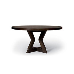 Bowtie T60 Round Table | Dining tables | Altura Furniture